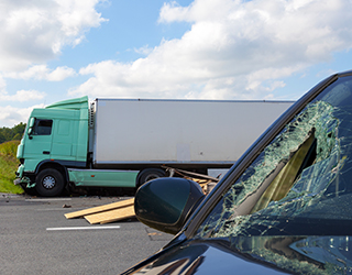 Semi Truck Accident Attorney