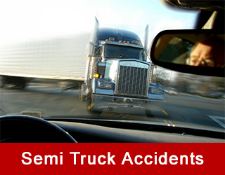 Semi Truck Accidents