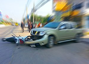 Should I Hire a Motorcycle Accident Lawyer