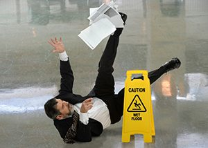 How Long Will It Take to Resolve A Slip and Fall Case?