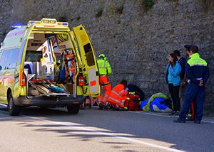 Should I Take an Ambulance After a Car Accident?