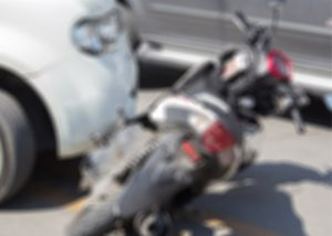 Motorcycle Accident in Eugene Ended with Zero Serious Injuries