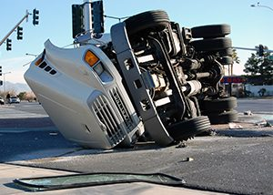 Evidence to Collect Following a Semi-Truck Accident