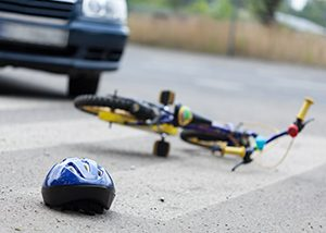 Help Your Child Avoid a Serious Bicycle Accident