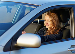 Help Your Teen Avoid a Car Accident